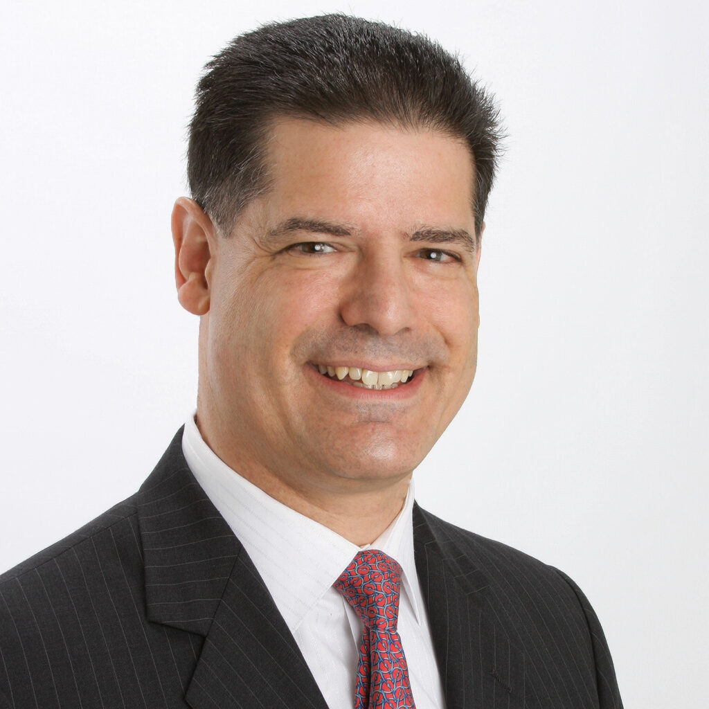 Carlos Nalda LMI Advisors Profile Photo Satellite and Telecommunication Law