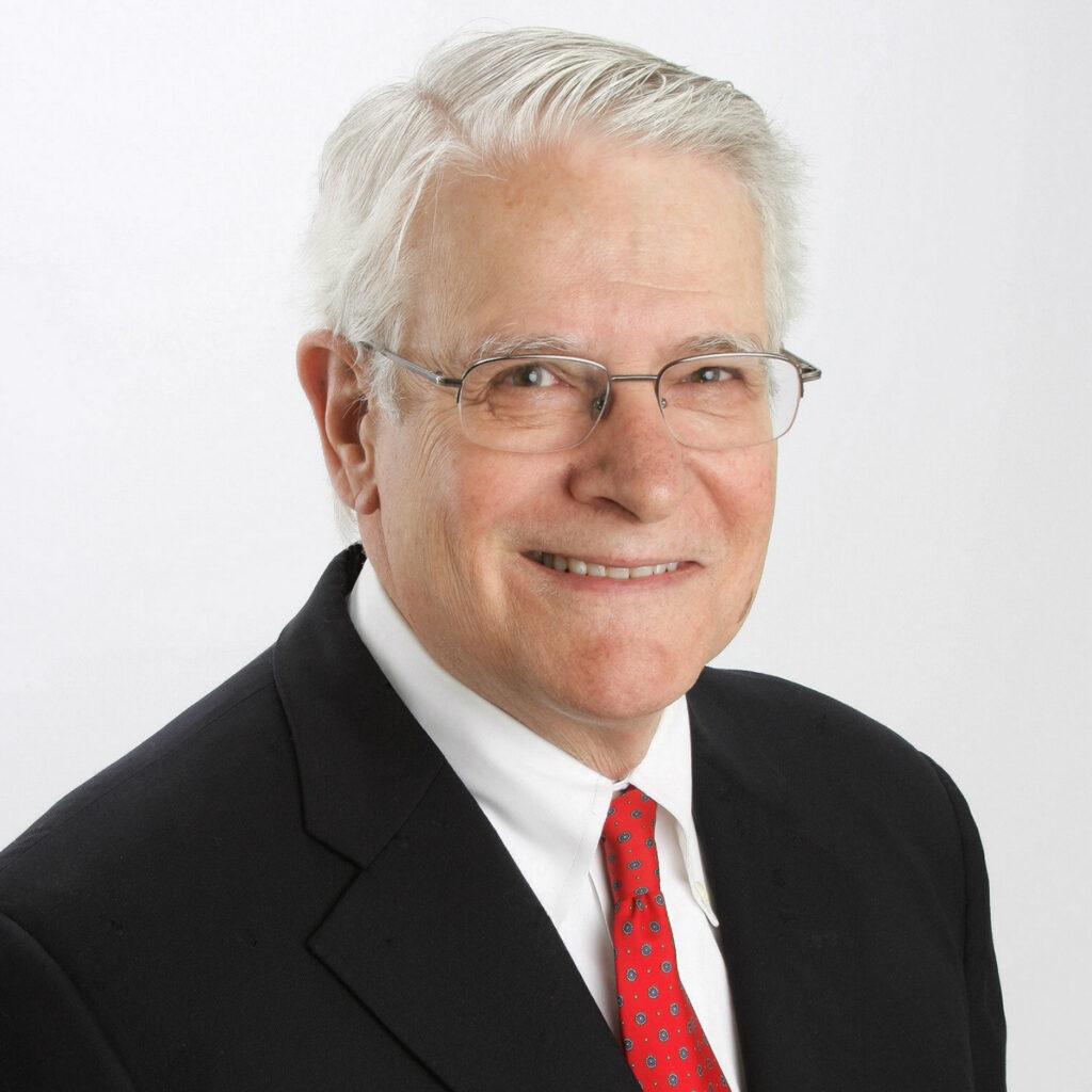 Dennis Burnett