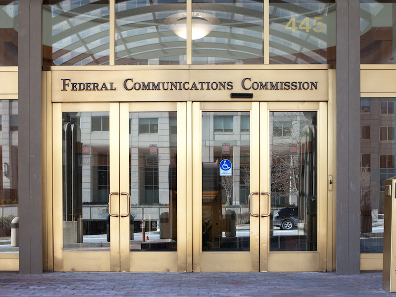 FCC Freeze in C-Band