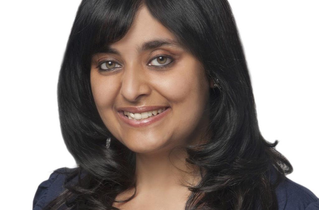 Joyeeta Chatterjee
