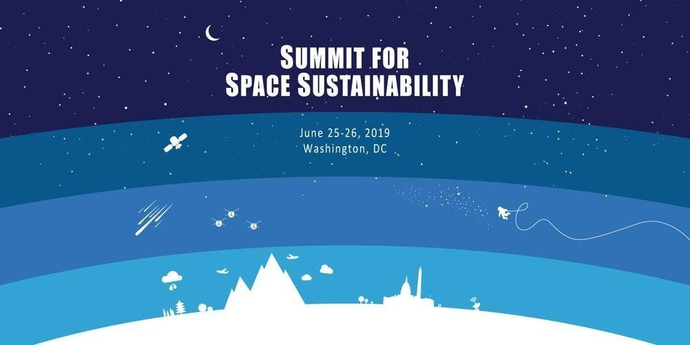 Secure World Foundation Space Sustainability Summit