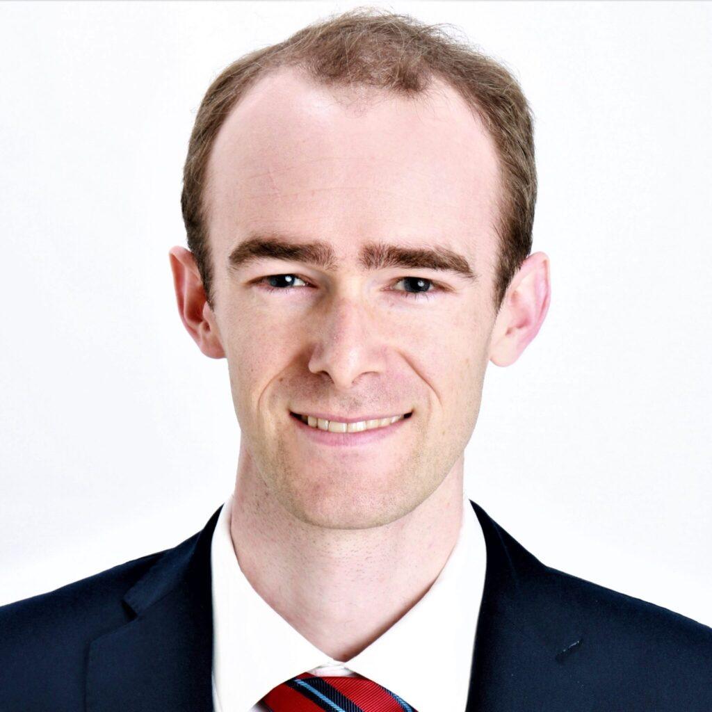 Jonathan Bair LMI Advisors Profile Photo Satellite and Telecommunication Law