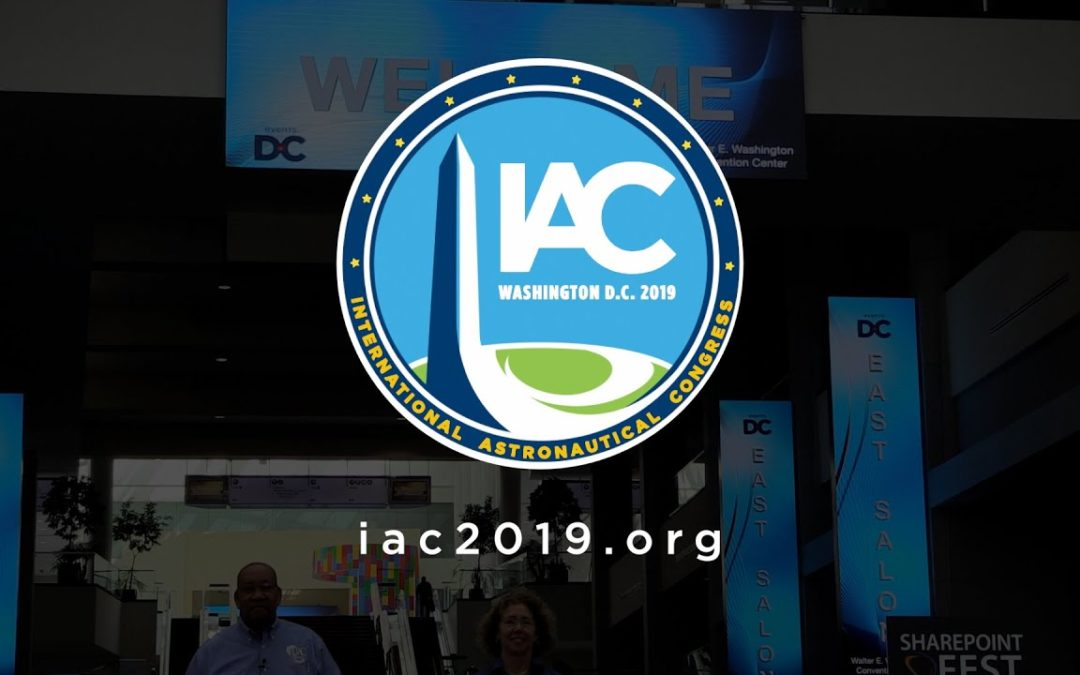70th International Astronautical Congress IAC 2019