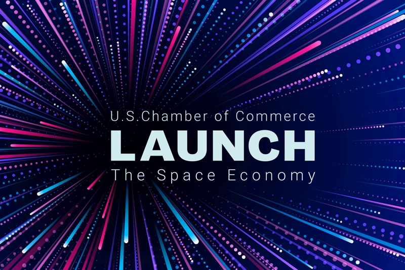 U.S. Chamber of Commerce 2nd Annual Space Summit