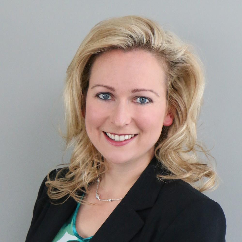 Kelly Tymburski