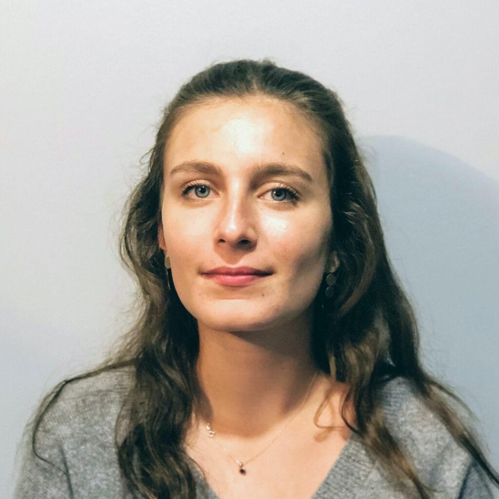 Morgane Royer LMI Advisors Profile Photo Satellite and Telecommunication Law