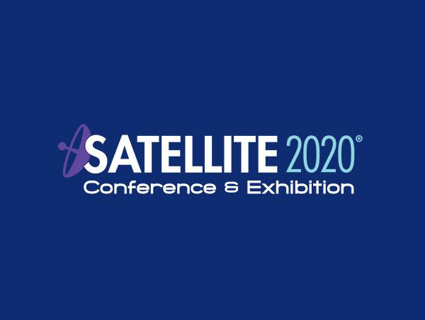 Satellite 2020 Conference photo