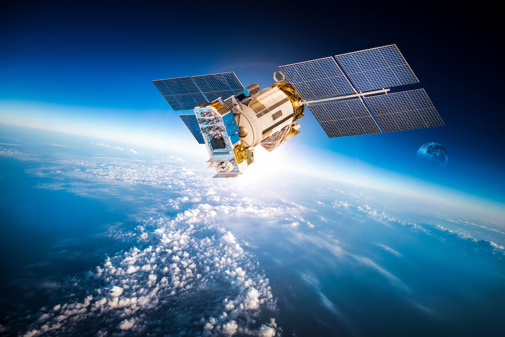 New Regulations on the Licensing of Private Remote Sensing Space Systems