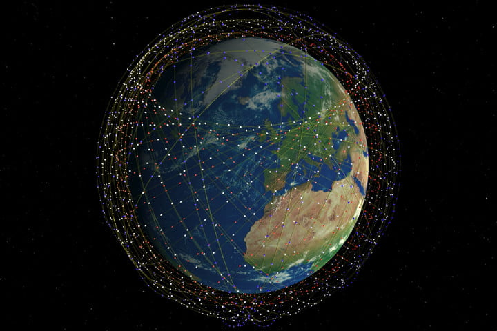 From Ligado 5G to Orbital Debris: The FCC's Role in Space Policy Photo