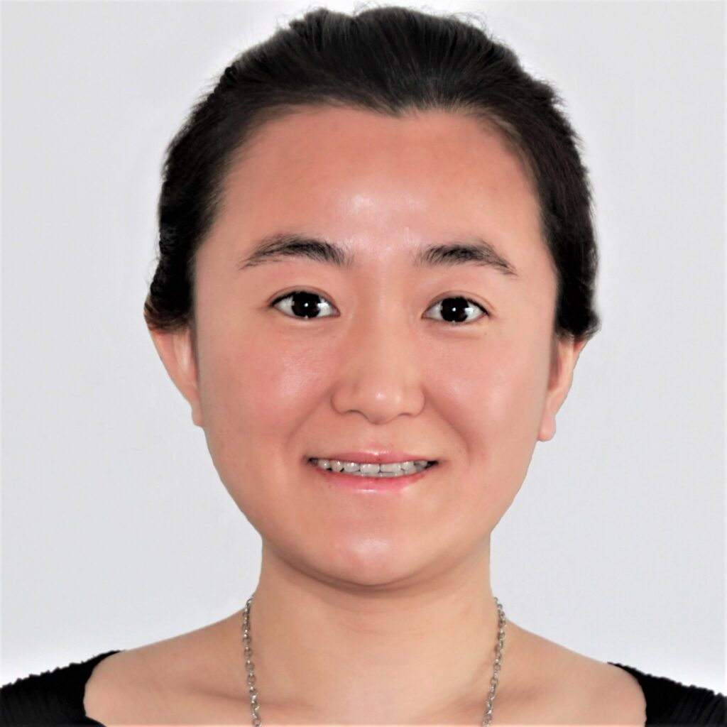 LMI Advisors Zhuoyan Lu Profile Photo