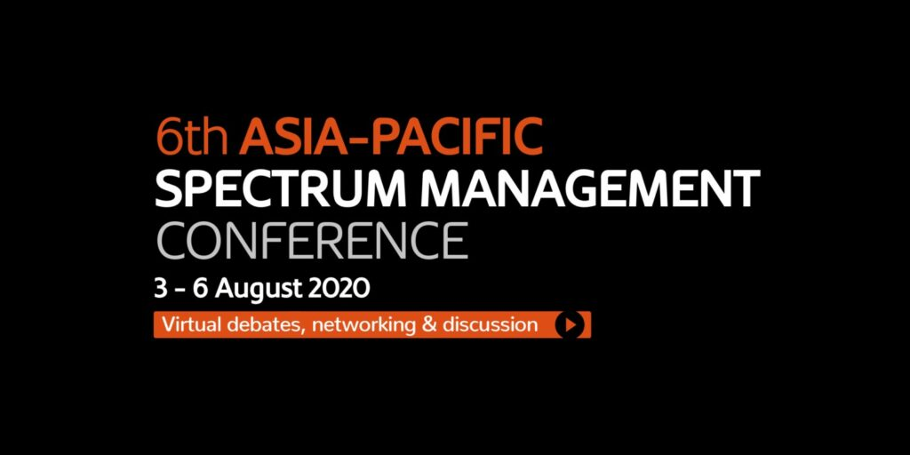 Asia Pacific Spectrum Management Conference