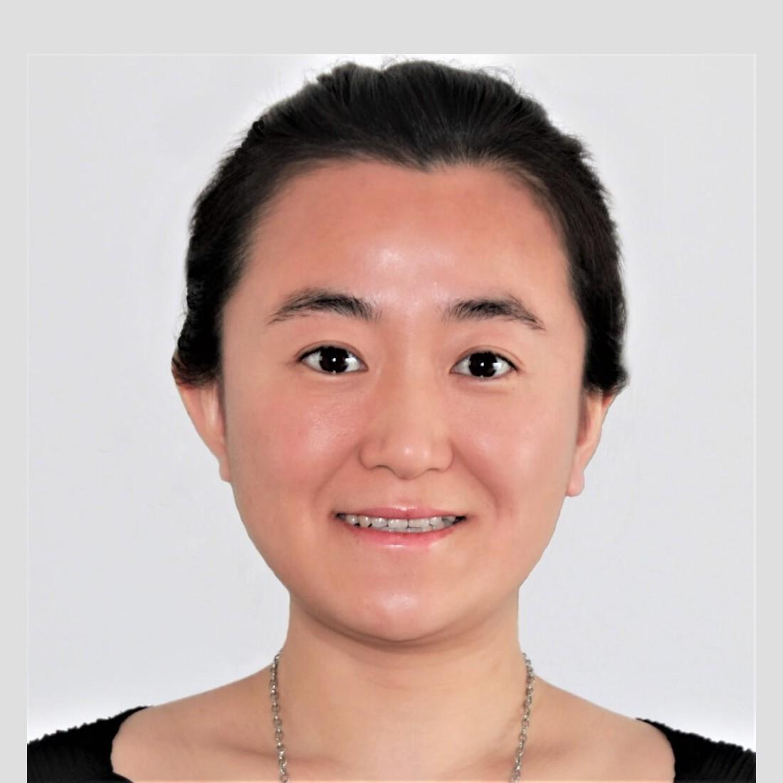 Zhuoyan Lu