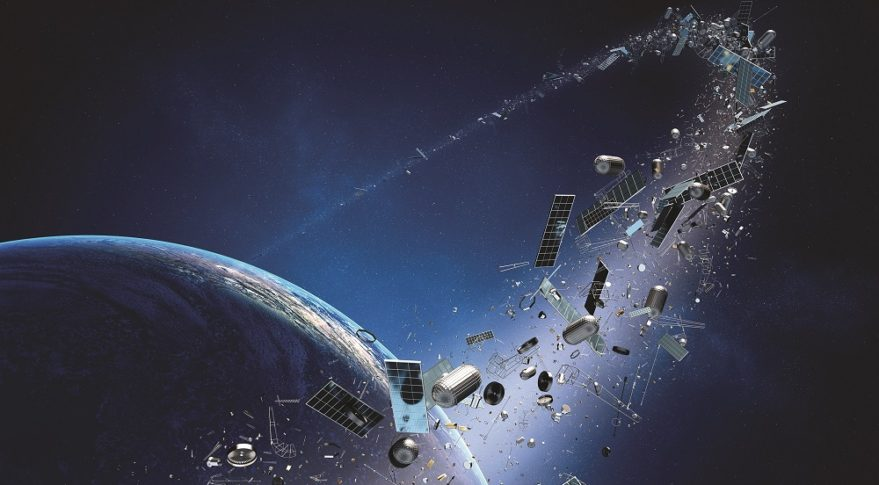 Reply Comments in the Mitigation of Orbital Debris FNPRM
